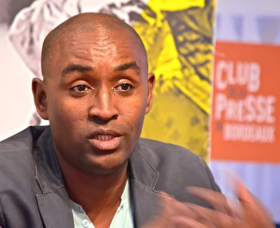 Interview:Elhadj Fall, «On veut écarter BiramDahAbeidde la présidentielle 2019 »
