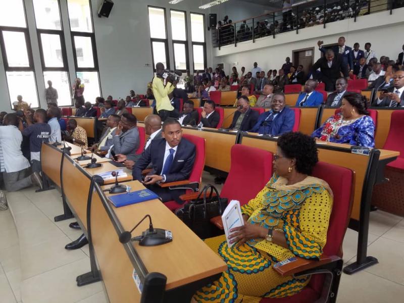 RD Congo: Les Assemblées provinciales majoritairement contrôlées par le FCC