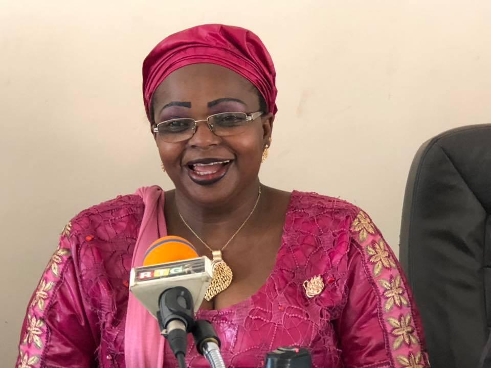 Dr Zalikatou Diallo, «Aucun développement durable ne peut être effectif sans les femmes»